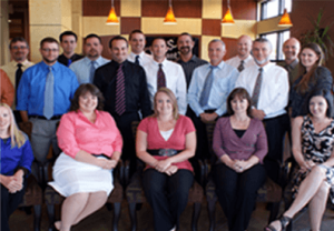 The Staff Here at Instant Tax Solutions